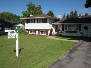 THE IRISH HOUSE B&B - Niagara-on-the-Lake vacation rentals