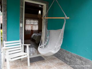 Romantic 1 bedroom Bed and Breakfast in Visconde de Maua - Visconde de Maua vacation rentals