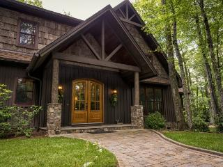 Agape Cove Location: Blowing Rock Area - Boone vacation rentals