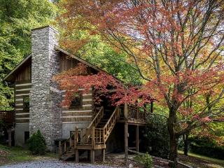 Mountainside Location: Between Boone & Blowing Rock - Boone vacation rentals