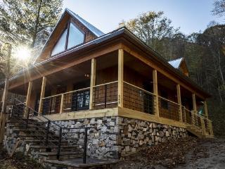 A River Mist Walk Location: Boone Area Northwest - Boone vacation rentals