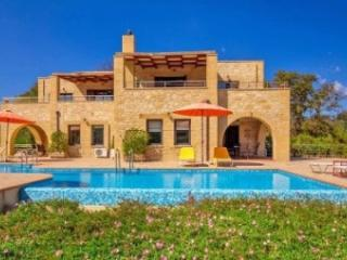 Nice Villa with Internet Access and A/C - Armeni vacation rentals