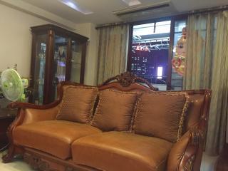 Unique Duplex Apt, Near Zhujiang New Town Metro - Guangzhou vacation rentals