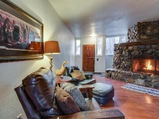 Near Camp Richardson with a private sauna, space for 12! - South Lake Tahoe vacation rentals