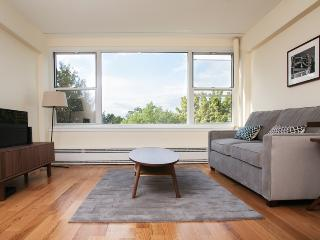 New, Modern 1BR near T in Brookline - Boston vacation rentals