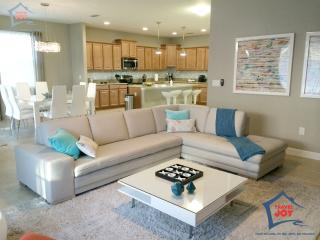 SPECIAL RATE IN THIS AMAZING  JOY HOME FUN55 - Kissimmee vacation rentals