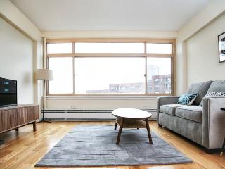 Pristine Brookline 1BR w/Gym near T - Boston vacation rentals