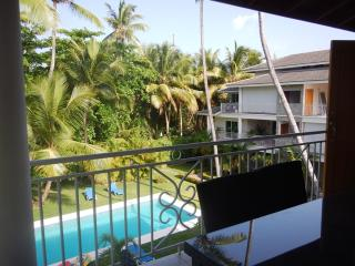 One bedroom plus loft, steps to beach, great locat - Las Terrenas vacation rentals