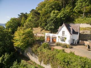 Haulfre Gardens Cottage - Views/Log Burner/Sleeps4 - Llandudno vacation rentals