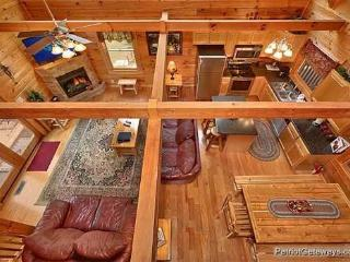 ALPINE TRANQUILITY - Pigeon Forge vacation rentals