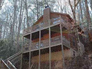 WHISPERING CREEK - Pigeon Forge vacation rentals