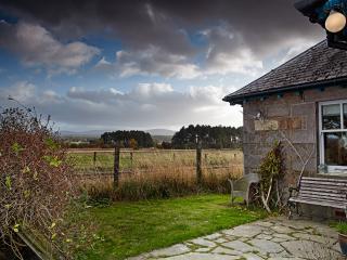Railway Cottage, Insh Marshes, near Aviemore - Kingussie vacation rentals