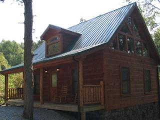 CABIN SWEET CABIN - Gatlinburg vacation rentals