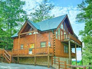 WILD BILL'S HIDEOUT - Gatlinburg vacation rentals