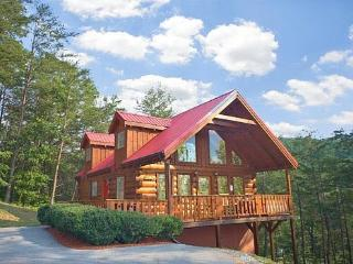 Beautiful 1 bedroom Cabin in Pigeon Forge - Pigeon Forge vacation rentals