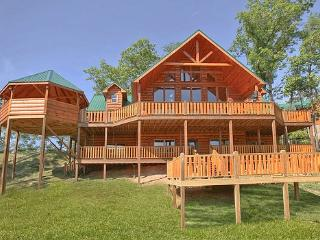 RAINBOW'S END - Pigeon Forge vacation rentals