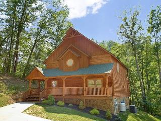 COZY CREEK - Pigeon Forge vacation rentals