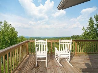 ASTONISHING VIEWS - Gatlinburg vacation rentals