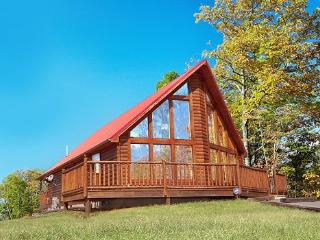 Romantic 1 bedroom Cabin in Epworth - Epworth vacation rentals