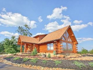 GOD'S COUNTRY - Pigeon Forge vacation rentals