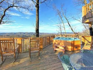 EAGLES VIEW LODGE - Gatlinburg vacation rentals