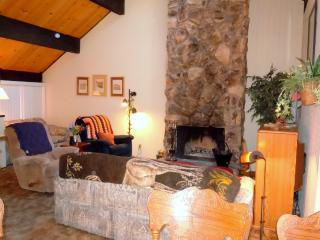 #82 Standard 2.5 BR Townhouse next to Snow Summit - City of Big Bear Lake vacation rentals
