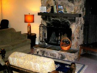 #108 Standard 2.5 BR Townhouse next to Snow Summit - City of Big Bear Lake vacation rentals