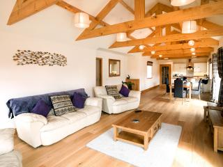 DISTILLERY COTTAGES (THE STABLES)With Private Hot Tub - Annan vacation rentals