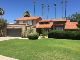 Scottsdale Oasis - available November and December - Scottsdale vacation rentals