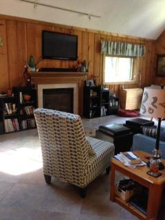 Cozy 3 bedroom West Dover House with Deck - West Dover vacation rentals