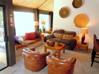 #124 Deluxe 2.5 BR Townhouse next to Snow Summit - City of Big Bear Lake vacation rentals