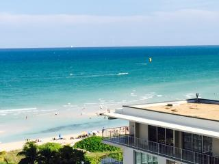 Miami Beach, with ocean view - Miami Beach vacation rentals