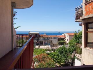 35178  SA4(3+1) - Makarska - Makarska vacation rentals
