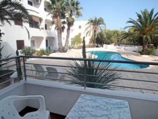 Bright 1 bedroom Vacation Rental in Es Pujols - Es Pujols vacation rentals