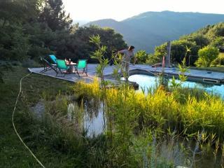 Gîte ardéchois authentique vallée de l'Eyrieux - Saint-Fortunat-sur-Eyrieux vacation rentals
