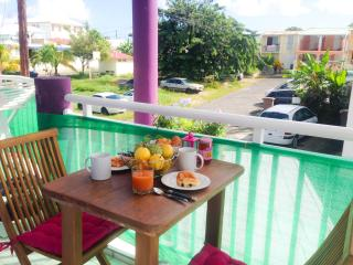 Location Chambre vacance Guadeloupe - Le Moule vacation rentals