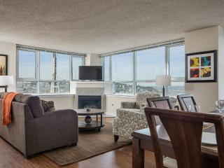 Stay Alfred Nicely Appointed Belltown 3BR Rental CT3 - Seattle vacation rentals