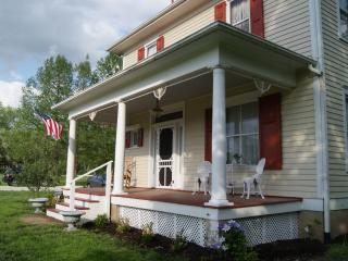 Historic Charm of days gone by 3 bed/3.5 baths - Labadie vacation rentals