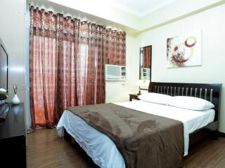 1 BR Le Mirage de Malate  - LM02 - Manila vacation rentals