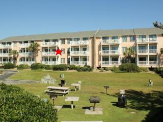 Pebble Beach D-203 - Emerald Isle vacation rentals