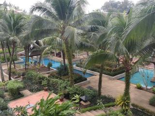 Cosy 3 Bedroom Apart-Secure Estate -close Beach-GC - Cherngtalay vacation rentals