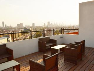 Nice apartment in Reforma, 2 Bedrooms, Good Value - Mexico City vacation rentals