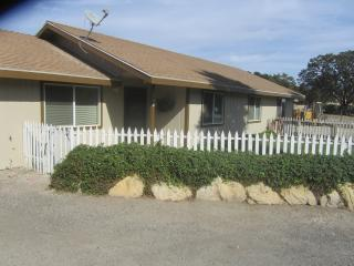 The Farmhouse - Vacation Rental - Paso Robles vacation rentals