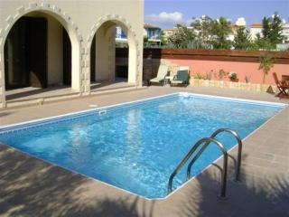 Kato Paphos 150 Metres to Beach - 3 Bedroom Villa - Paphos vacation rentals