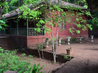 Heritage Villa in Green Matheran - Matheran vacation rentals