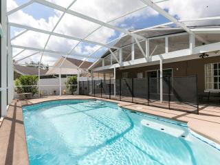 3 Bdrm beautiful,  private pool,15 min.from Disney - Four Corners vacation rentals