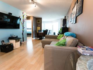 Large Waterfront Condo Downtown - Toronto vacation rentals