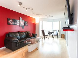 New Waterfront View City Condo - Toronto vacation rentals