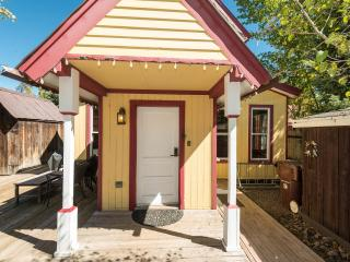 The Williams House on Main Street! Walk Everywhere - Breckenridge vacation rentals