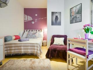 Nice 1 bedroom Zadar Apartment with Internet Access - Zadar vacation rentals